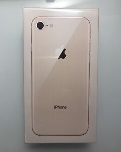 BRAND NEW iPhone 8 Gold - 64 GB Sealed