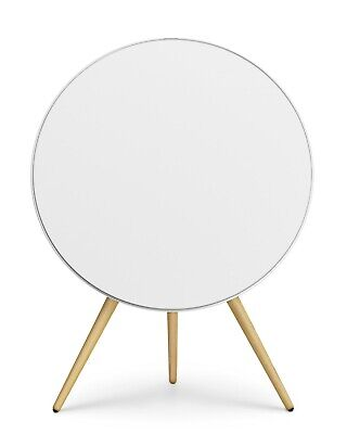 NEW BeoPlay A9 MK 4 White | Google Voice Assistent GVA