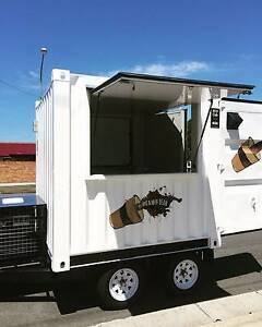 New Food Trailer for sale!!!! Mooloolaba Maroochydore Area Preview