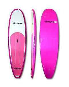 Stand up paddle boards new $725 10ft by Alleydesigns Currumbin Waters Gold Coast South Preview