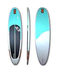 "Stand up paddle board 10'6"" & 11'2"" stable light- 404 brand Currumbin Waters Gold Coast South Preview"