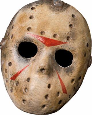 Jason Hockeymaske für Damen und Herren NEU - Karneval Fasching Maske Gesicht
