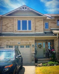 Stoney Creek Freehold Townhome