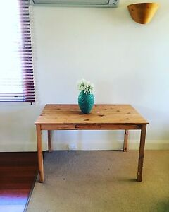 4 seater dining table East Launceston Launceston Area Preview