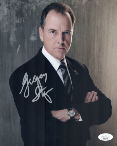 GREGORY ITZIN Signed KIEFER SUTHERLAND