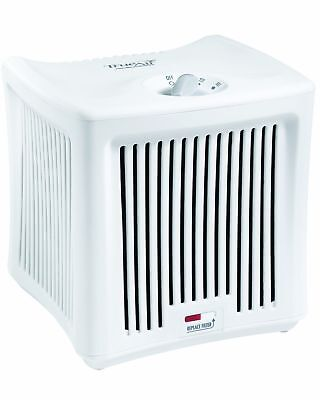 Air Cleaner Purifier Smoke Pet Odor Eliminator Machine Room Home Office Filter
