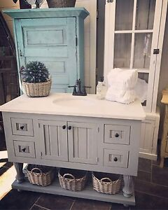 Handcrafted Furniture  &  Interiors