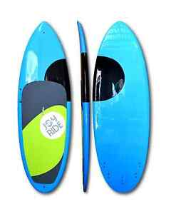 """Stand up paddle board KIDS SUP 7'9""""x30"""" blue NEW $599 Currumbin Waters Gold Coast South Preview"""