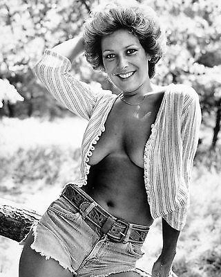 "Lynda Bellingham 10"" x 8"" Photograph no 15"