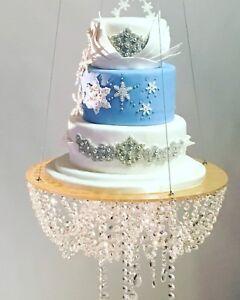 Cake stands Rental