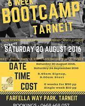 6 Week Saturday Bootcamp Tarneit Tarneit Wyndham Area Preview