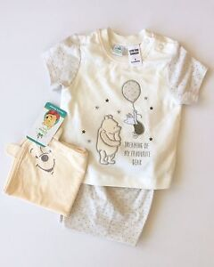 Whinnies the Pooh Panama Set + Security Blanket | Brand New Mill Park Whittlesea Area Preview