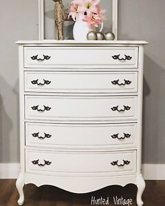 Dressers, bedside tables,  vanity's display cabinets