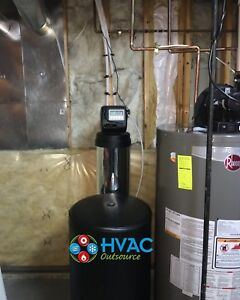Water Softeners & Purification Systems