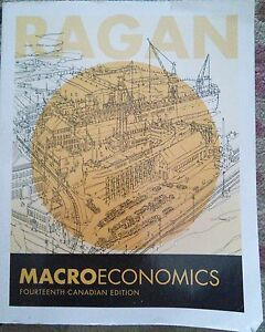 Macroeconomics - Ragan 14th Edition
