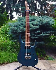 Bowes 7 string