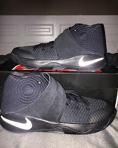 basketball shoes (kyrie 2s)