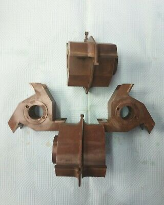 Moulder Splitter And Planer Combination Head For Wood Moulding Machine.
