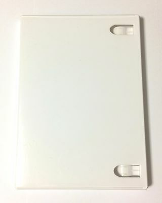 USED Nintendo Wii Replacement Spare Case from JAPAN Game Box Only Japanese