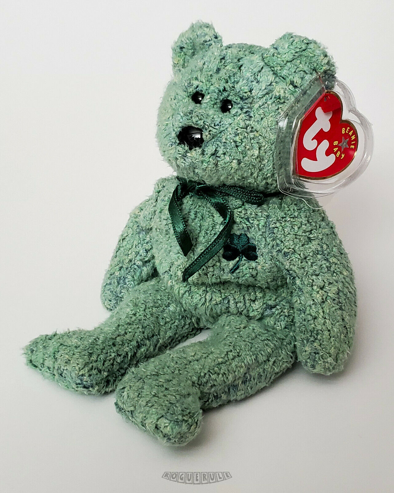 Mothers Day Ty Beanie Baby Mother 2004 Bear 2003 MWMT