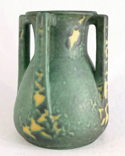 TECO - MONUMENTAL TECO VASE*** MINT CONDITION*** RARE