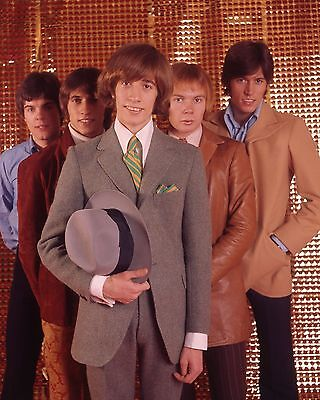 """Bee Gees 10"""" x 8"""" Photograph no 12"""