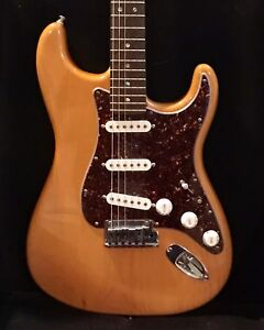 2004 American Deluxe Strat w/ Fralin Real 54's