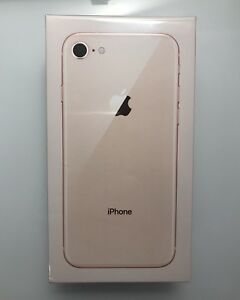 BRAND NEW iPhone 8 Gold - 64 GB Sealed Rogers