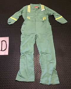 7oz FR Summer Coveralls, Size L, new, never been worn