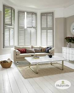 Plantation Shutters - Free measure and quote Adelaide CBD Adelaide City Preview