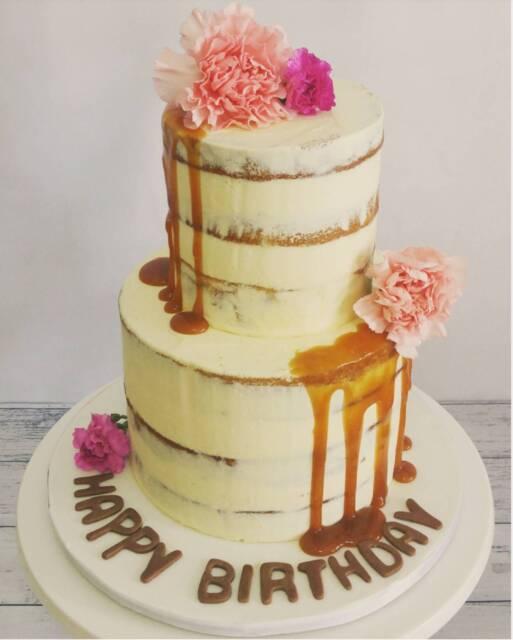 Brisbane Birthday Cakes from $50 | Catering | Gumtree Australia ...