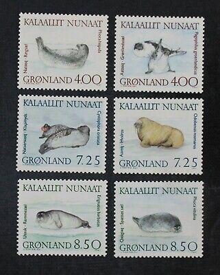 CKStamps: Finland Stamps Collection Scott#233-238 Mint NH OG