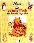Geschichten und Erzählungen mit Winnie the Pooh