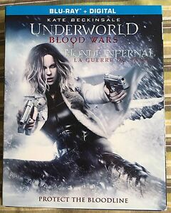BluRay - Underworld 5 (Blood Wars)