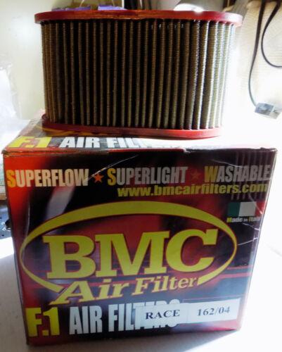 NEW BMC 162/04 Performance Race Air Filter for 98-01 Yamaha YZF R1, 1998 - 2001
