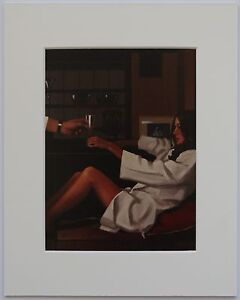 Man-Of-Mystery-by-Jack-Vettriano-Mounted-Art-Print-10-x-8