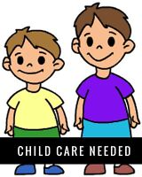 Looking for evening childcare in my home