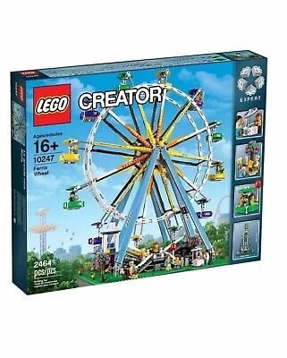 LEGO Creator 10247 Ferris Wheel for sale  Shipping to South Africa