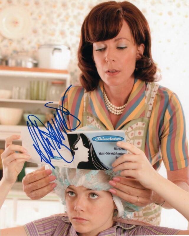 Allison Janney signed 8x10 Photograph w/COA The West Wing TV Show #1