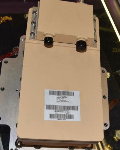 MILITARY RF DUKE SIDE FILTER WSN-00292 5915-01-654-8872