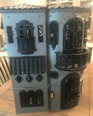 Monster High - Homemade Doll House - Furniture - Accessories