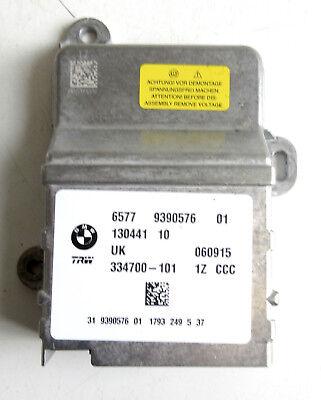 Genuine Used MINI Airbag Control ECU Unit for F55 F56 F54 - 9390576