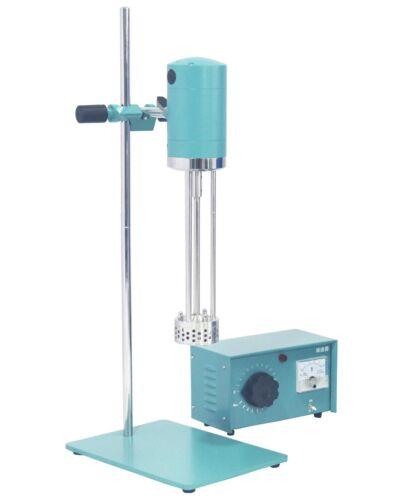 AE300L-P Automatic Lab High Speed Shear Emulsifier Homogenizer 220V