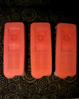 3 X Tupperware Ice Cube Trays Willetton Canning Area Preview