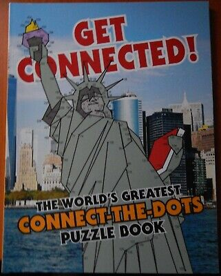 Adult Connect The Dots (