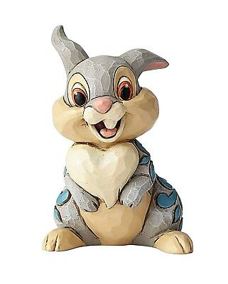 Disney Traditions - Thumper From Bambi - Jim Shore Mini Figurine - Thumper From Bambi