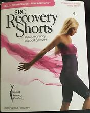 SRC Recovery Shorts size S Small Glenelg Holdfast Bay Preview