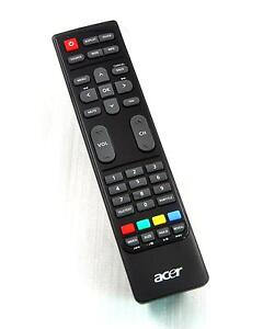 NEW ORIGINAL ACER LCD TV REMOTE CONTROL 640000030290R for AT2058ML AT2358ML