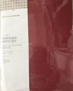 Sheet set - 100% microfiber