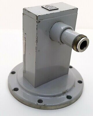 Prd 357 Coaxial Waveguide Adapter Wr137 Type-nf